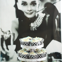 Breakfast at Tiffany's... A Bachelorette Affair