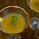 Sweet & Spicy Thai Martini