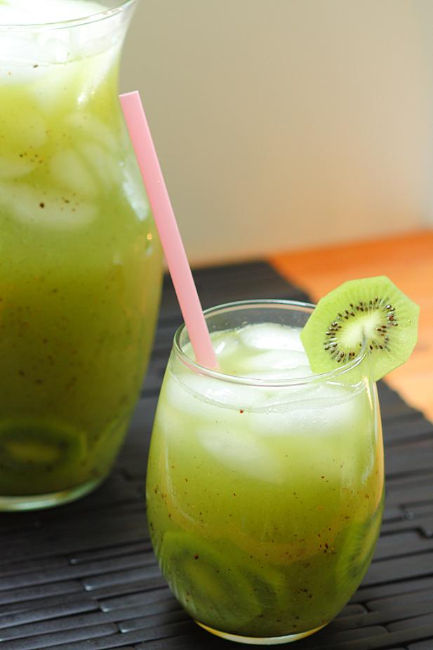 Souvent Cucumber Agua Fresca TL71