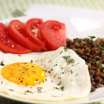 Friday Favorites: Barbara's Simple Powerhouse Breakfast