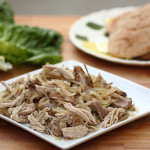 Slow Cooker Onion Pork