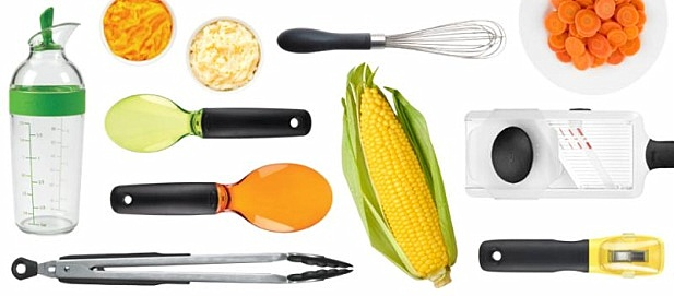 OXO provided me with these tools to help create my recipe