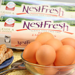 Egg-cellent Prize Pack GIVEAWAY from NestFresh Eggs