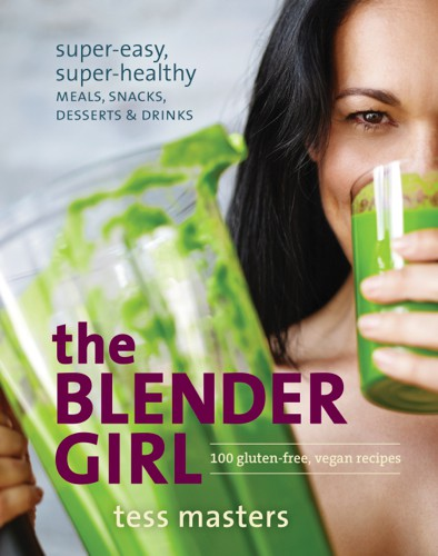 The Blender Girl Cookbook Review & GIVEAWAY