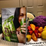 The Blender Girl Cookbook Review & GIVEAWAY!