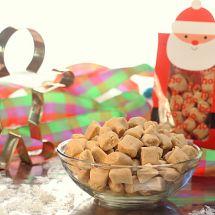 Gingerbread Buttermints