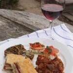 Wine Tasting and Tasty Treats