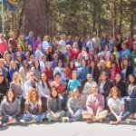 Camp Motivation (aka Camp Blogaway) 2013